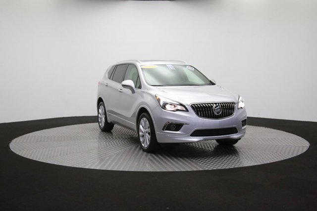 2016 Buick Envision for sale 124383 46