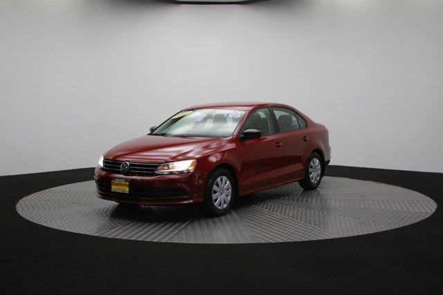 2016 Volkswagen Jetta for sale 124955 49