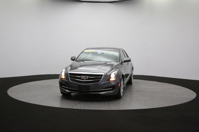 2016 Cadillac ATS for sale 123787 47