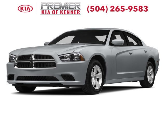 Used 2014 Dodge Charger in Kenner, LA