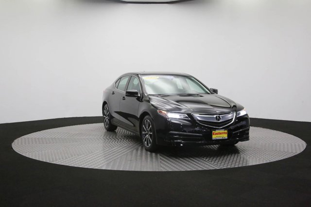 2017 Acura TLX for sale 125292 46