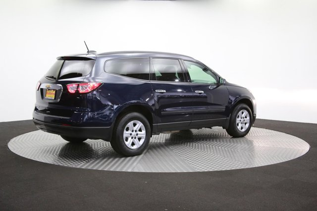 2017 Chevrolet Traverse for sale 123458 36