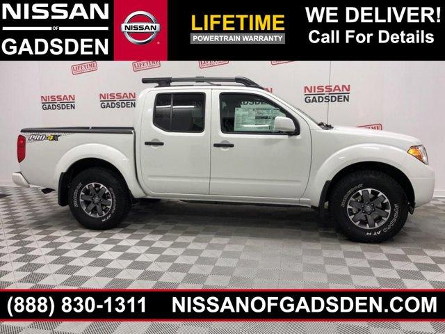 New 2019 Nissan Frontier in Gadsden, AL