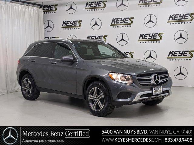 Used 2018 Mercedes-Benz GLC in , CA