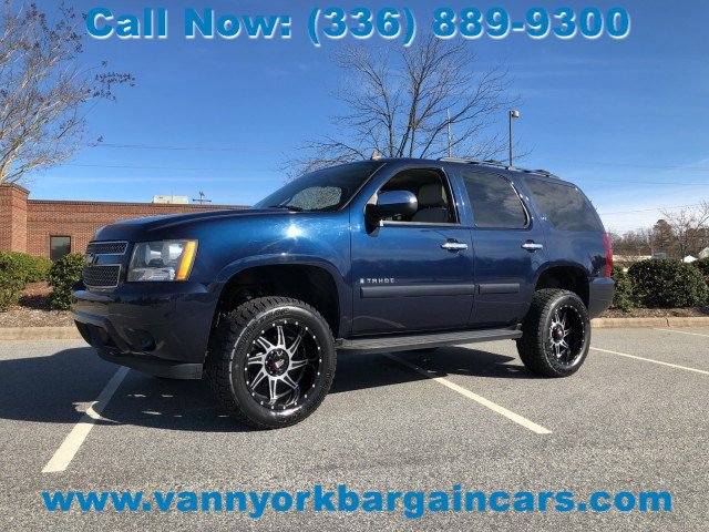 Used 2008 Chevrolet Tahoe in High Point, NC