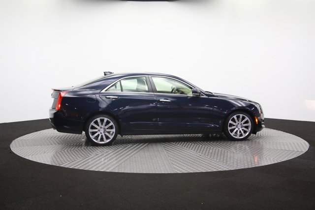 2016 Cadillac ATS for sale 120091 51