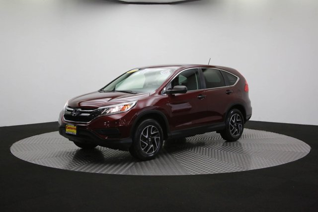 2016 Honda CR-V for sale 124406 51
