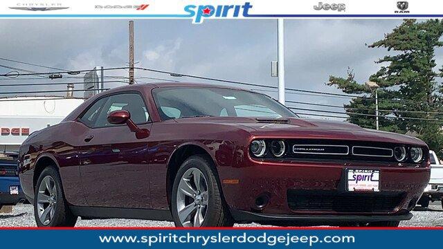New 2019 Dodge Challenger in Swedesboro, NJ