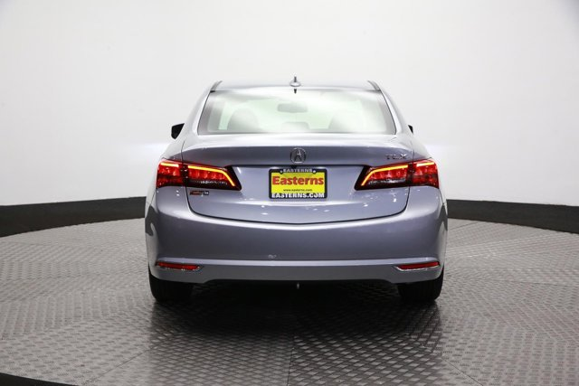 2017 Acura TLX for sale 124543 5