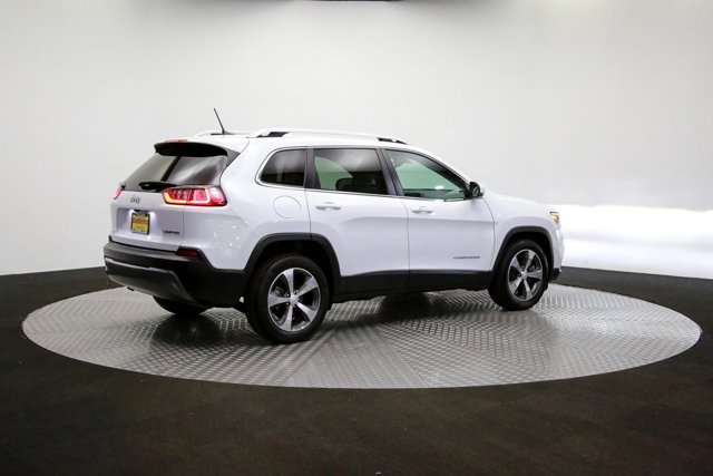 2019 Jeep Cherokee for sale 124134 35