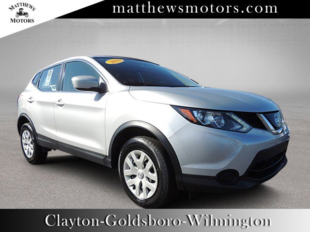 Used 2018 Nissan Rogue Sport in , NC