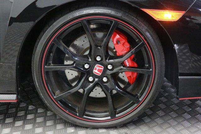 2017 Honda Civic Type R for sale 120216 37