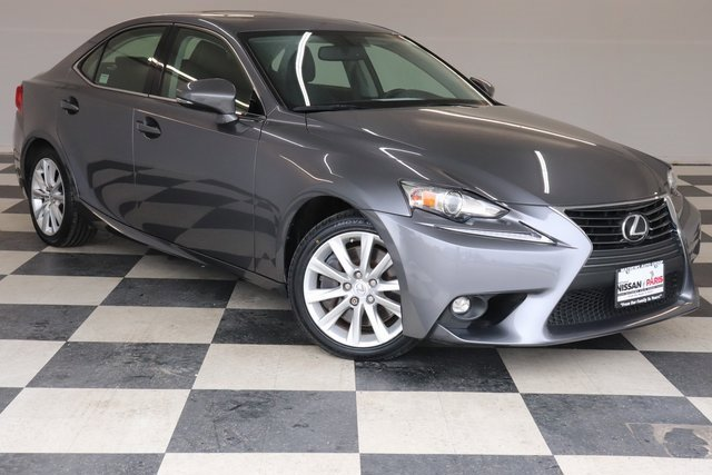 Used 2016 Lexus IS 200t in Paris, TX