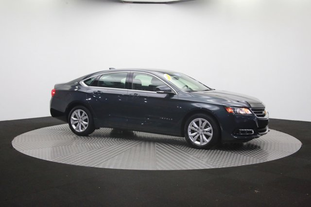 2018 Chevrolet Impala for sale 122218 41