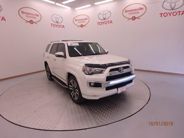 Used 2017 Toyota 4Runner in Brownsville, TX