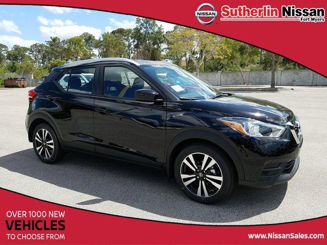 2020 Nissan Kicks SV