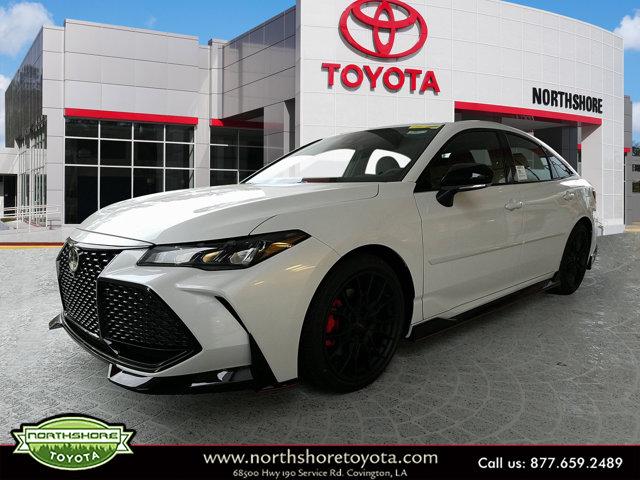 New 2020 Toyota Avalon in Covington, LA