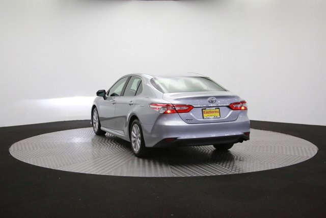 2018 Toyota Camry for sale 124297 60