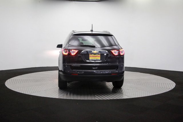 2017 Chevrolet Traverse for sale 121672 32