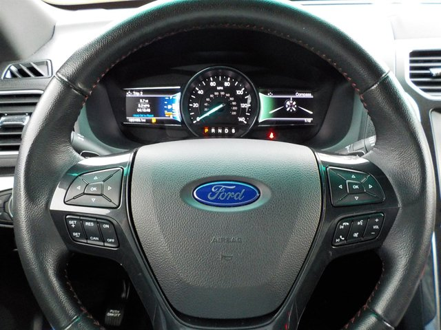 Used 2016 Ford Explorer 4WD 4dr Sport