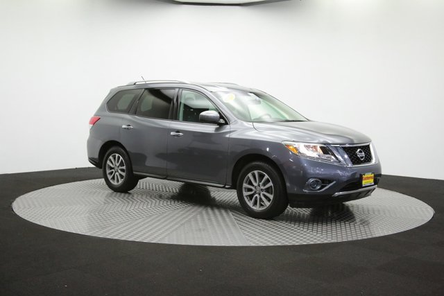 2016 Nissan Pathfinder for sale 121908A 43