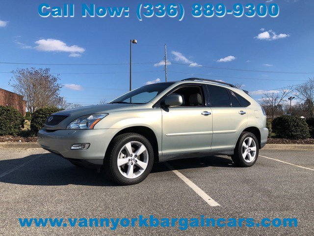 Used 2007 Lexus RX 350 in High Point, NC