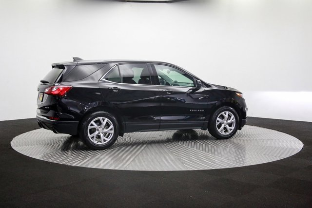 2018 Chevrolet Equinox for sale 121870 35