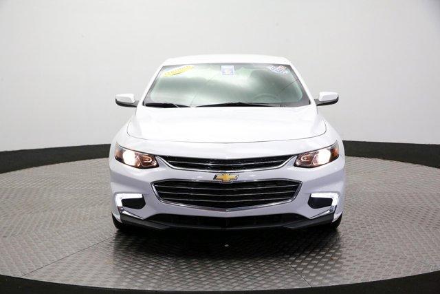 2018 Chevrolet Malibu for sale 122467 1