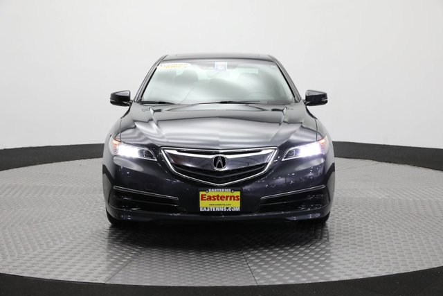2016 Acura TLX for sale 123587 1