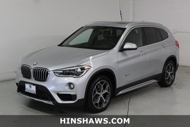 Used 2016 BMW X1 in , AL