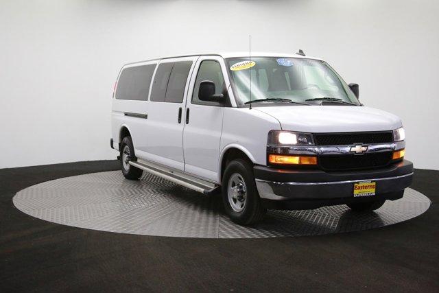 2017 Chevrolet Express Passenger for sale 124018 42