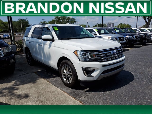 Used 2018 Ford Expedition in Tampa, FL