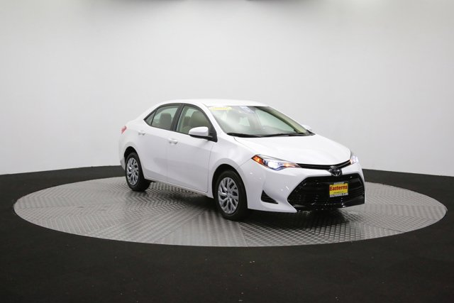 2017 Toyota Corolla for sale 123001 44