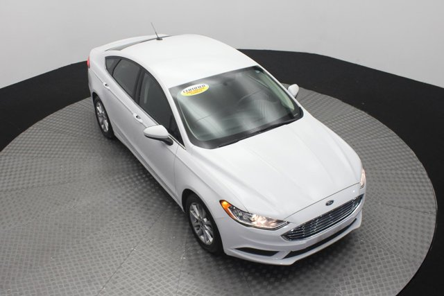 2017 Ford Fusion for sale 123712 2