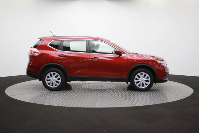 2016 Nissan Rogue for sale 124691 39