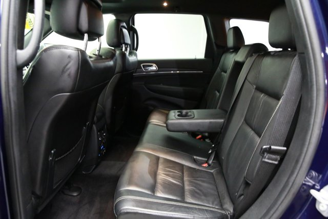 2016 Jeep Grand Cherokee for sale 124312 19