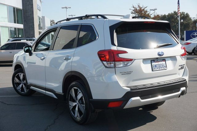 Used 2019 Subaru Forester 2.5i Touring