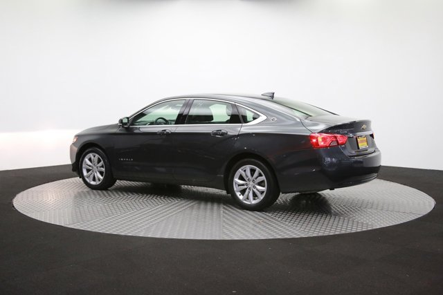 2018 Chevrolet Impala for sale 122414 58