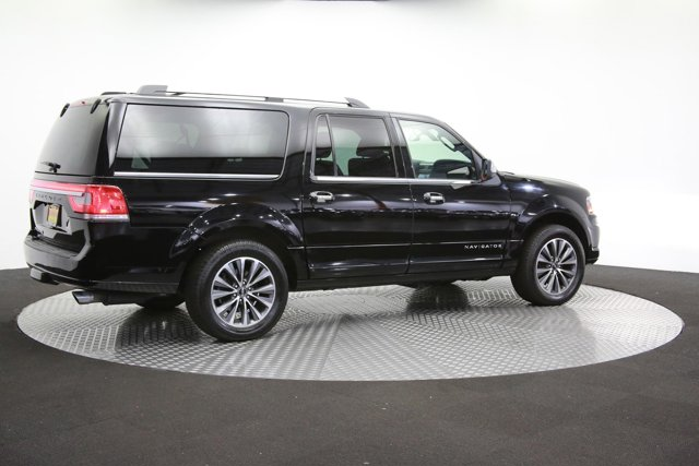 2017 Lincoln Navigator L for sale 124168 37