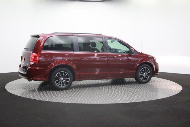 2018 Dodge Grand Caravan for sale 122200 40
