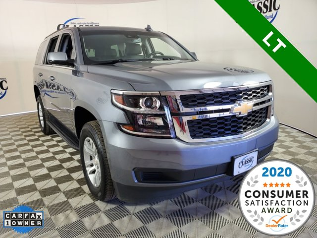 Used 2019 Chevrolet Tahoe in Midland, TX