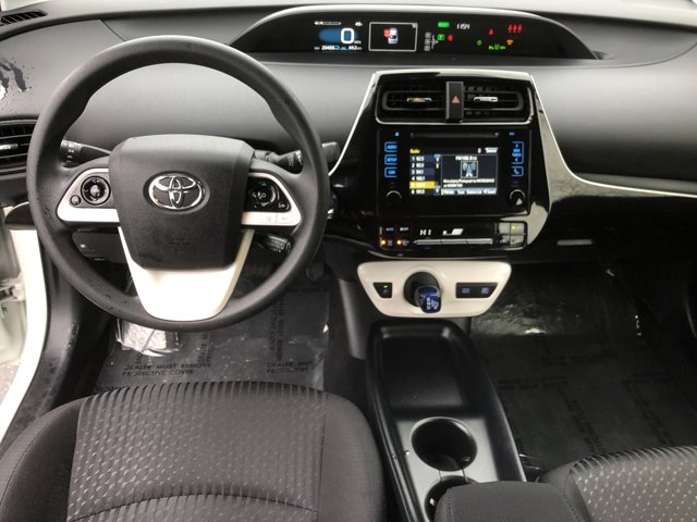 Used 2018 Toyota Prius Two