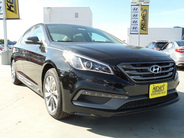 New 2017 Hyundai Sonata