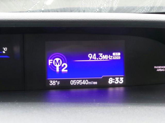 Used 2014 Honda Civic Coupe 2dr CVT LX