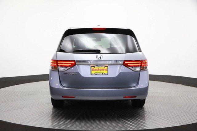 2017 Honda Odyssey for sale 123909 5
