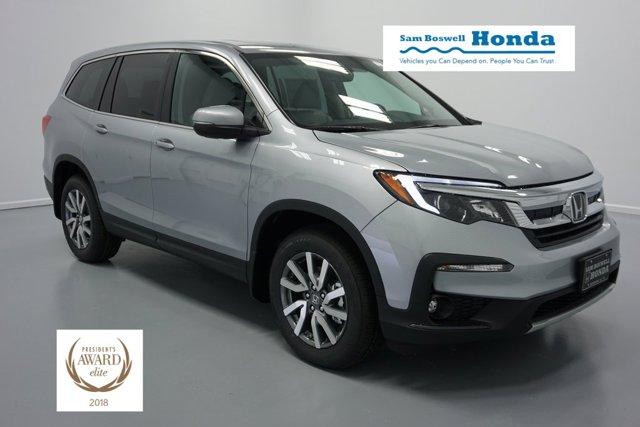 New 2020 Honda Pilot in Enterprise, AL