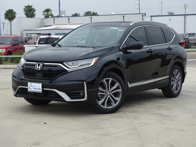New 2020 Honda CR-V in Corpus Christi, TX