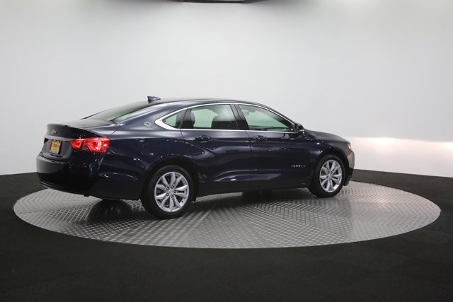 2018 Chevrolet Impala for sale 121081 40