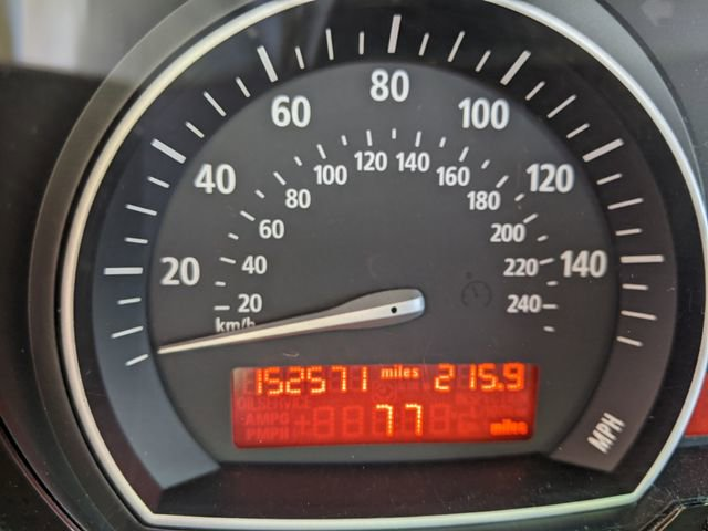2005 BMW X3 X3 4dr AWD 3.0i