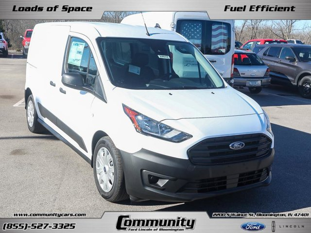 New 2020 Ford Transit Connect Van in Bloomington, IN